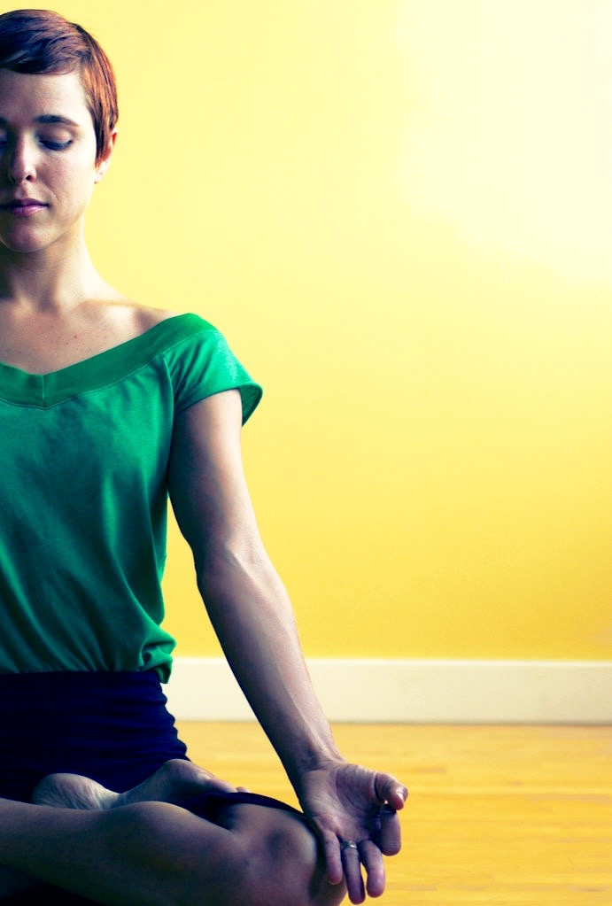Five Quick Steps to Guarantee a Better Posture