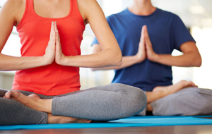 Yoga for Mental Health & Addictions